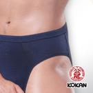 內衣頻道♥675 台灣製 100%純棉材質 彈性優 透氣佳 棉質內裡褲底 男內褲-M/L/XL/Q