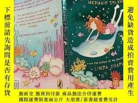 二手書博民逛書店Not罕見Quite a Mermaid:不是美人魚Y200392