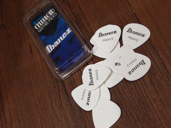 凱傑樂器 Ibanez Pick 一盒 12片