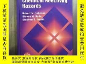 二手書博民逛書店ESSENTIAL罕見PRACTICES FOR MANAGING CHEMICAL REACTIVITY HAZ