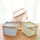 收納盒 超大收納洗衣籃 玩具雜貨收納  20*16【ZA0435】 BOBI  09/14