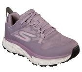SKECHERS GO TRAIL ULTRA 4 [15246MVE] 女鞋 運動 休閒 慢跑 防潑水 輕量 透氣 紫