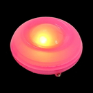 【DF436】七彩漂浮浴缸燈 小夜燈 七...