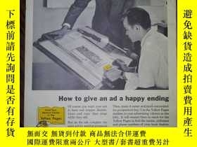 二手書博民逛書店Bell罕見Telephone Magazing (SPRING