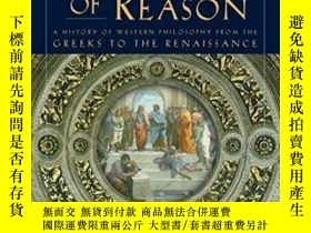 二手書博民逛書店The罕見Dream Of Reason: A History