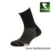 Lorpen T2 Polycolonx內襪 CIP(I)(中性款) / 城市綠洲 (快乾、排汗、萊卡、西班牙)