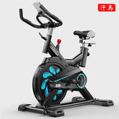 (交換禮物)動感單車超靜音家用室內健身車健身房器材腳踏運動自行車