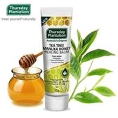 Thursday Plantation澳洲星期四農莊 Tea Tree Manuka Honey Healing Balm 茶樹麥盧卡蜂蜜膏30g