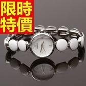 陶瓷錶-耀眼繽紛高貴女腕錶5色55j13[時尚巴黎]