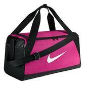 Nike- 巴西利亞小行李袋 (粉紅色)