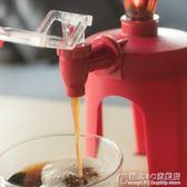 可樂倒置飲水器 雪碧飲料家用簡易台式 迷你立式飲水機 概念3C旗艦店