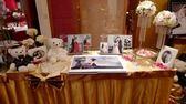 一定要幸福哦~~ 婚禮佈置,包套專案5500元會場佈置,浪漫型婚禮氣球佈置
