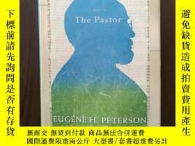 二手書博民逛書店The罕見Pastor: A MemoirY12800 Eugene H Peterson New York: