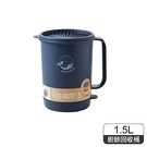 樂扣樂扣廚餘桶1.5L回收桶環保垃圾桶LDB502-大廚師百貨