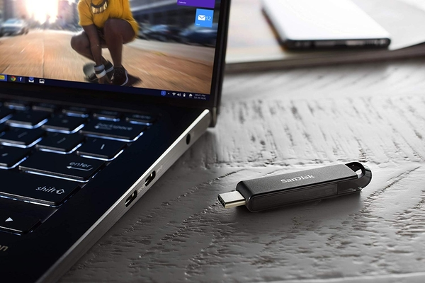 SanDisk SDCZ450-128G-G46 隨身碟【刷卡含稅價】