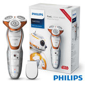 [福利品]PHILIPS飛利浦星戰系列Star Wars BB-8電鬍刀/刮鬍刀 SW5700/07 ★2018新上市 免運費