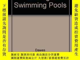 二手書博民逛書店Design罕見and Planning of Swimming