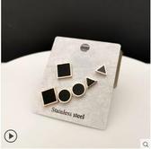 耳環2020年新款潮睡覺不用摘的簡約耳釘女純銀小巧氣質網紅耳飾品 小城驛站