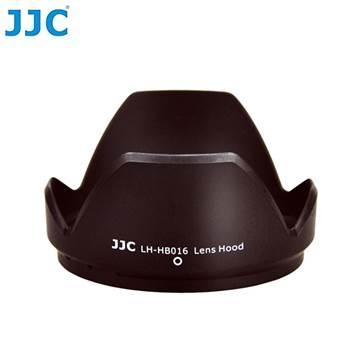 【南紡購物中心】JJC副廠Tamron遮光罩LH-HB016相容適16-300mm f/3.5-6.3 Di II VC PZD MACRO