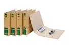 立強 牛皮紙 環保 檔案夾 管夾 12個/箱 (夾具內徑4.8cm) GR970