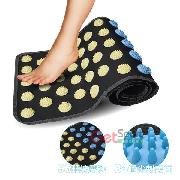 成功牌足底筋膜按摩踏墊(2種硬度/腳底舒緩/樂齡/健康步道/指壓放鬆)