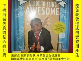 二手書博民逛書店Kid罕見President s Guide to Being