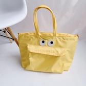 旅行袋包行李包包女大容量可愛手提出門輕便袋子短途旅遊便攜  全館免運