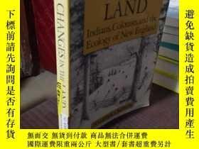 二手書博民逛書店CHANGES罕見IN THE LANDY15389 出版198