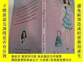 二手書博民逛書店the罕見tiara club princess Alice 皇冠俱樂部愛麗絲公主..Y200392