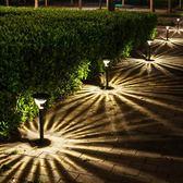 太陽能燈戶外庭院燈家用超亮LED草坪燈防水花園別墅裝飾地插路燈 巴黎春天