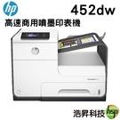 【印表機租賃】HP Pro 452dw ...