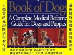 二手書博民逛書店Book罕見Of DogsY255562 School Of Veterinary Medicine Harp