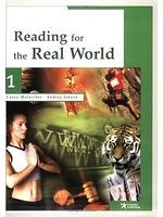 二手書博民逛書店《Reading for the Real World 1》 R