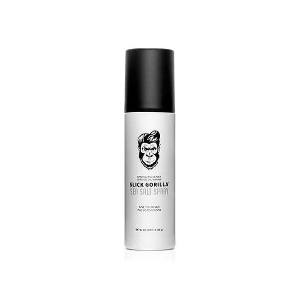 英國 Slick Gorilla 猩猩海鹽塑型噴霧(200ml)【小三美日】