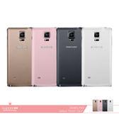 Samsung三星 原廠Galaxy Note4 N910/N910U 專用 電池蓋 /手機背蓋 /手機殼 /硬殼