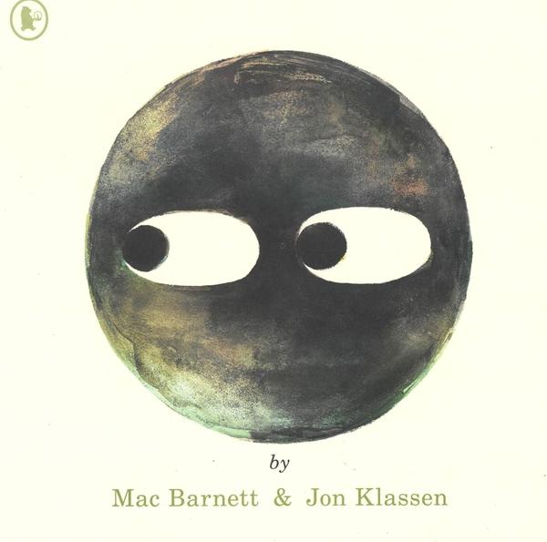 【麥克書店】CIRCLE 形狀三部曲/ 英文繪本《主題: 幽默.想像力》作者:Jon Klassen/Mac Barnett