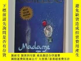 二手書博民逛書店瑞典語原版罕見Madame Terror (Pocket) av