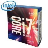 [富廉網]【INTEL】CPU 盒裝 Core i7-6800K