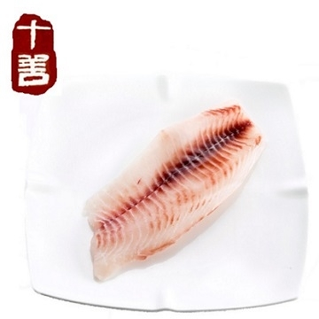 【南紡購物中心】【十善無毒海鮮】鯛魚片小家庭6片組(180g/片)
