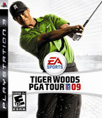 PS3 老虎伍茲09(美版代購)