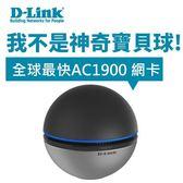 D-Link DWA-192 Wireless AC1900雙頻USB3.0 無線網路卡【本月促銷▼原價$1999】