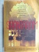 【書寶二手書T6/原文小說_COU】Shantaram_Gregory David Roberts