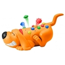 【美國Ideal】36005TL 經典桌遊系列-幫狗抓跳蚤 /組