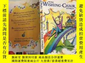 二手書博民逛書店more罕見wishing chair stories 更多許願椅故事Y200392