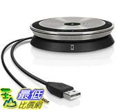 [104美國直購] Sennheiser TW9092 SP20 USB Mobile Speakerphone