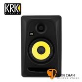 KRK Classic5 CL5G3 主動式監聽喇叭/5吋錄音室專用【黑色/單一顆/台灣公司貨保固】