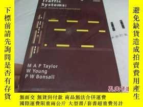二手書博民逛書店Understanding罕見Traffic Systems23