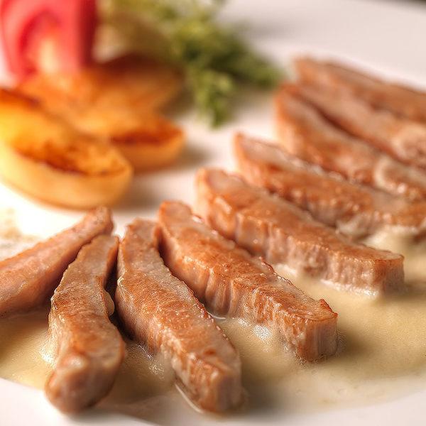 2張組↘【台北】墨賞新鐵板料理2019晚鳥鮑魚海陸套餐(限19:30後用)