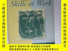 二手書博民逛書店Interpersonal罕見Skills at Work(SE