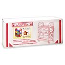 日本 錦化成 迪士尼 Disney 玩具收納櫃